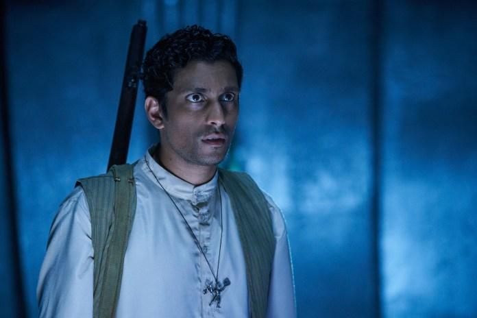 Doctor Who - Series 11 - Episode 6 - Demons of the Punjab - Prem (SHANE ZAZA) - (C) BBC / BBC Studios - Photographer: Ben Blackall