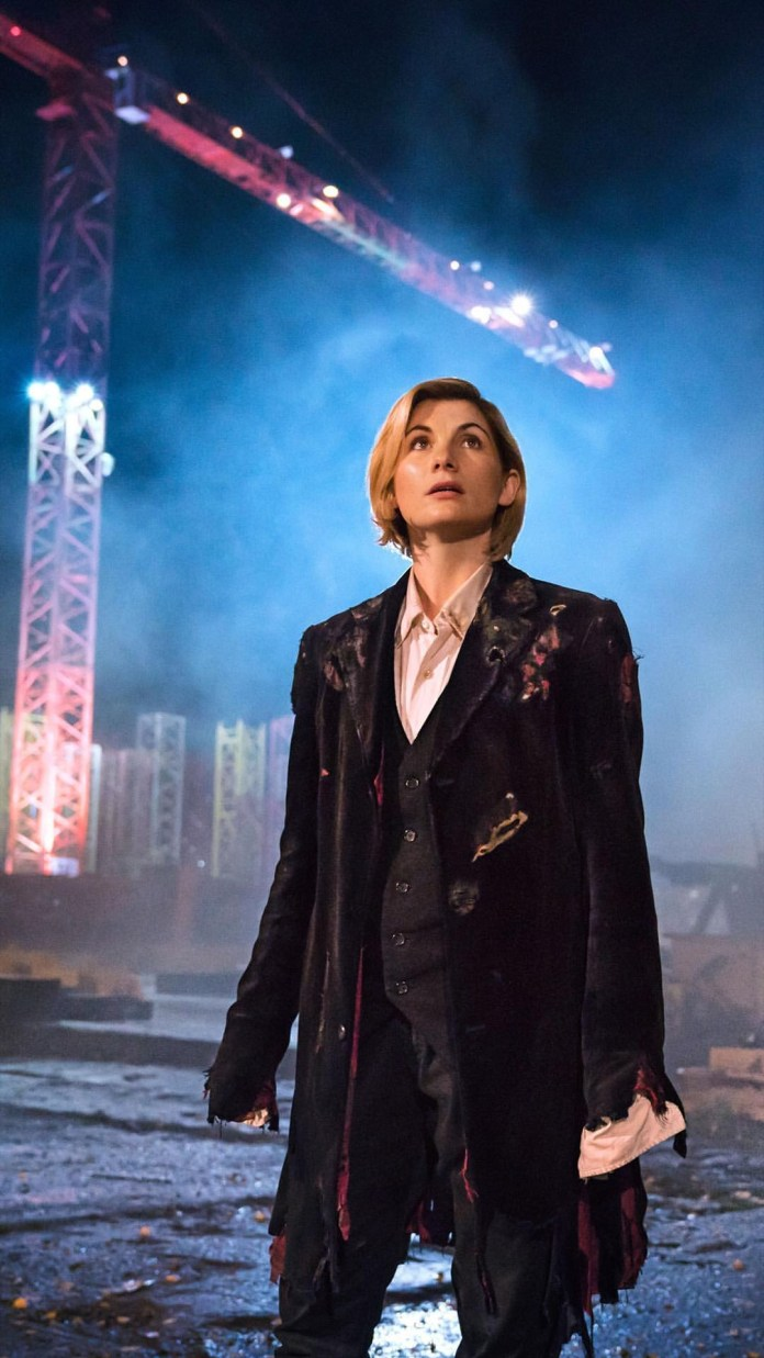 Doctor Who Instagram Releases New Smart Phone Wallpapers Blogtor Who