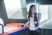 Doctor Who - Series 11 - Episode 7 - Kerblam - Kira Arlo (CLAUDIA JESSIE)