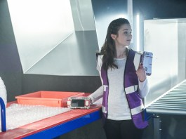 Doctor Who - Series 11 - Episode 7 - Kerblam - Kira Arlo (CLAUDIA JESSIE)