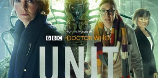 UNIT Revisitations from Big Finish