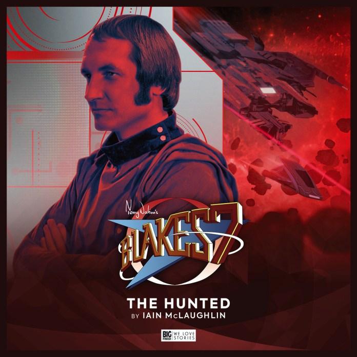 Blake's 7 The Hunted
