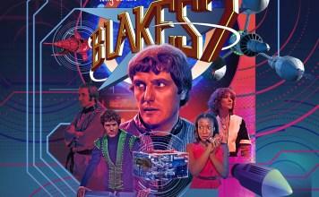 Blake's 7 Restoration Part 1