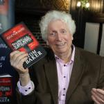 Tom Baker (c) BBC Books