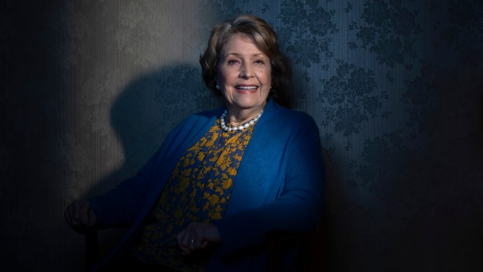 Years and Years - Muriel (ANNE REID) - (C) Red Productions - Photographer: Guy Farrow