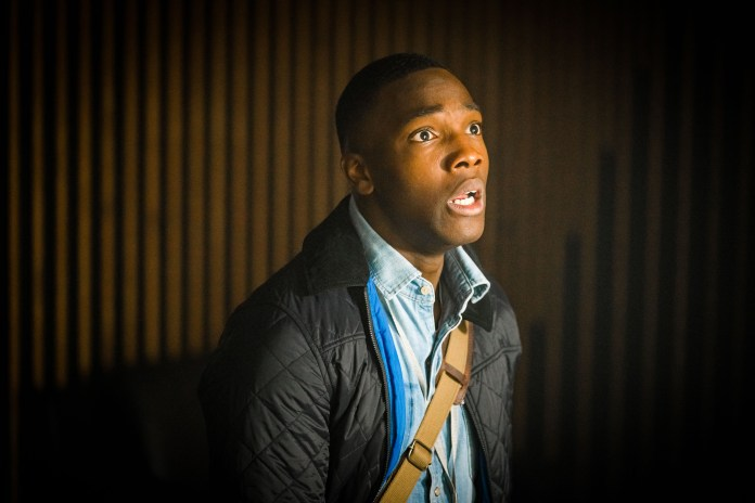 Doctor Who Series 12 - Ryan (TOSIN COLE)(C) BBC / BBC Studios - Photographer: Various
