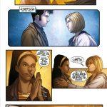 Titan Comics – Doctor Who Comic #1 – Interior Page 3