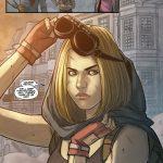 Titan Comics – Doctor Who Comic #1 – Interior Page 5