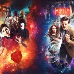 Doctor Who Series 7 Steebook Full Cover