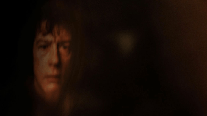 The glimpse of the War Doctor in Night of the Doctor revealed he had regenerated into a youthful form.. (c) BBC Studios Doctor Who John Hurt