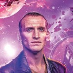 Ninth Doctor TLV