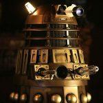 Dalek! (c) BBC Studios Doctor Who