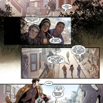 Titan Comics – Doctor Who: A Tale of Two Time Lords – Interior #5