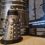 The new Commander class is the replacement for the former Dalek Supremes (c) Blogtor Who Hero Collector Doctor Who Time Lord Victorious Eaglemoss Figurine Collection