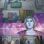 Titan Comics – Doctor Who Comic #2 – Interior Page 3