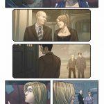 Titan Comics – Doctor Who Comic #2 – Interior Page 4
