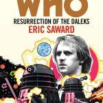 BBC Books – Resurrection of the Daleks by Eric Saward – Target Novelisation (Cover)