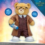 Build-A-Bear Workshop – Doctor Who Collection – Tenth Doctor
