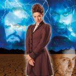 Titan Comics – Doctor Who Comic:  Missy #1 – Cover B (Photo)