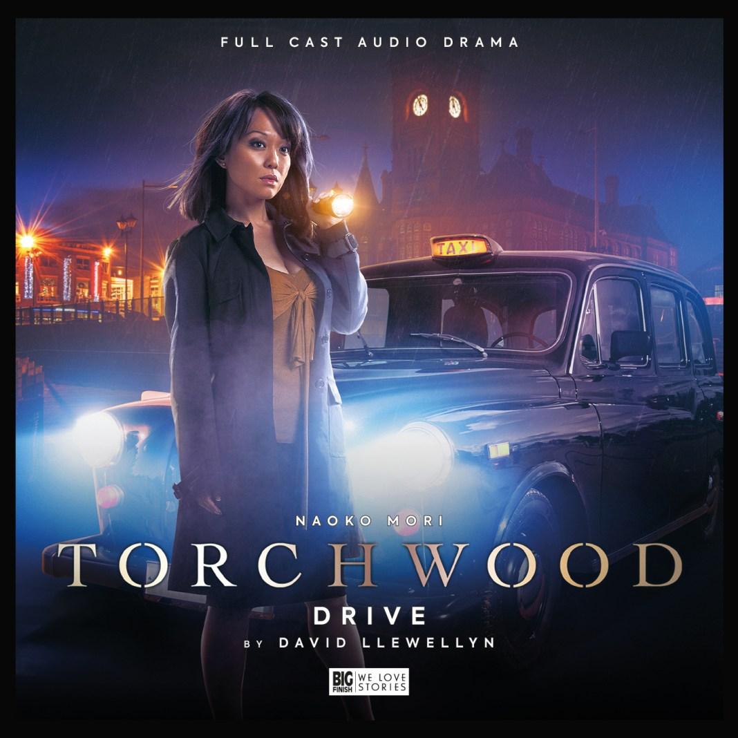 Torchwood - Drive - (c) Big Finish