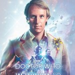 Doctor Who: The Collection – Season 19 (Standard Packaging Cover)