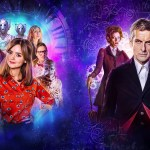 Doctor Who S8 Steelbook