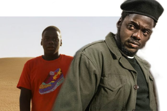 Planet of the Dead's Daniel Kaluuya is nominated as Best Supporting Actor for his role in Judas and the Black Messiah Doctor Who Oscars Academy Awards