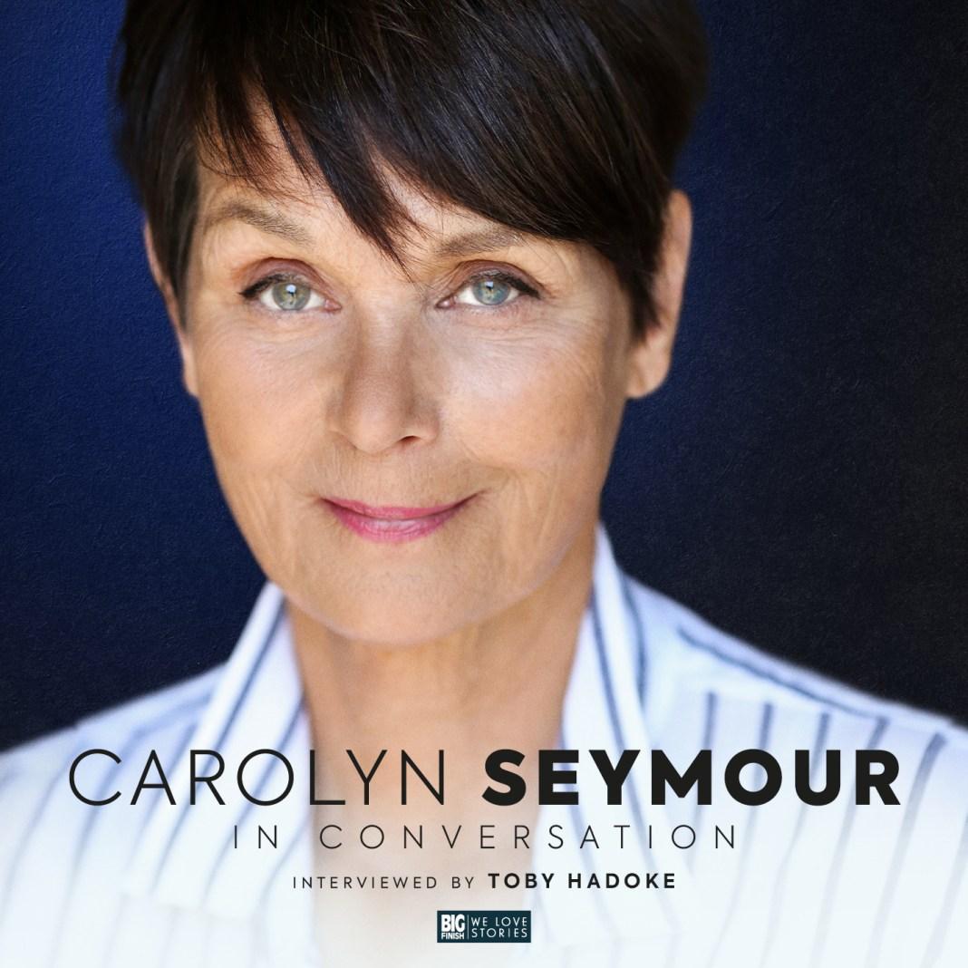 Big Finish in Conversation: Caroline Seymour (c) Big Finish Productions Survivors