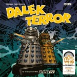 Dalek Terror Front Cover