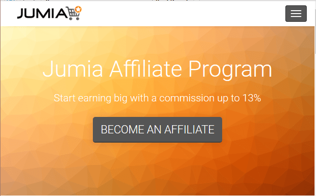 Make Money Online In Nigeria With Jumia Affiliate program 1