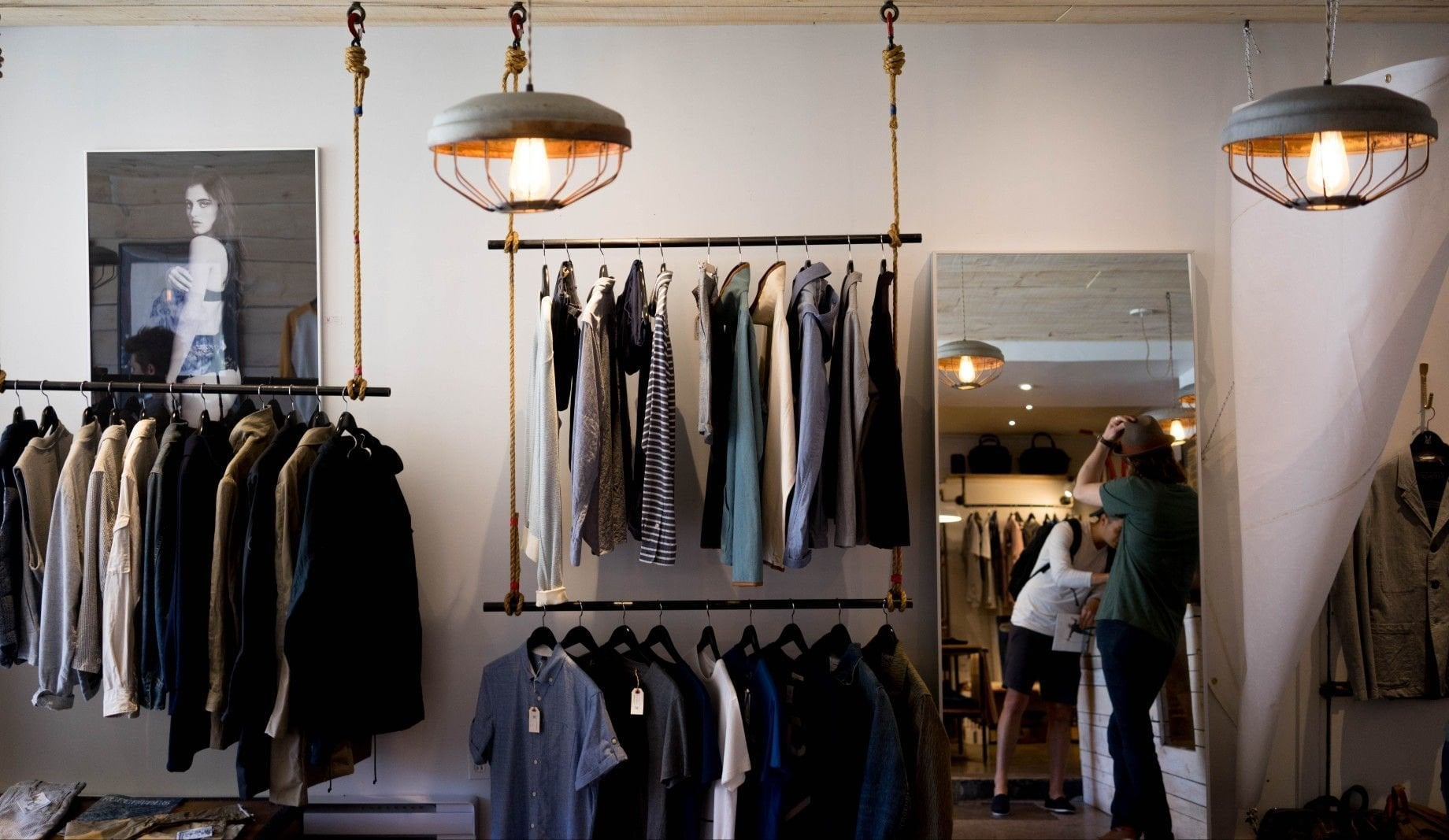 Clothes business