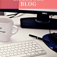 How To Start A Profitable Lifestyle Blog