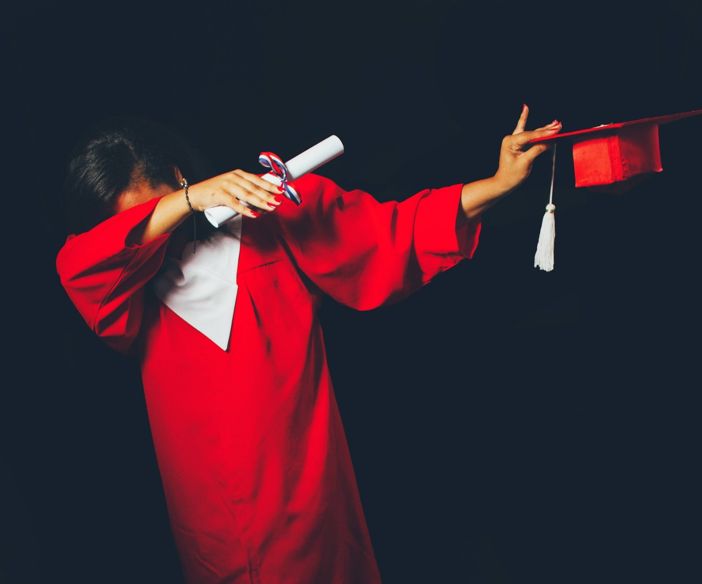 Post-graduation depression