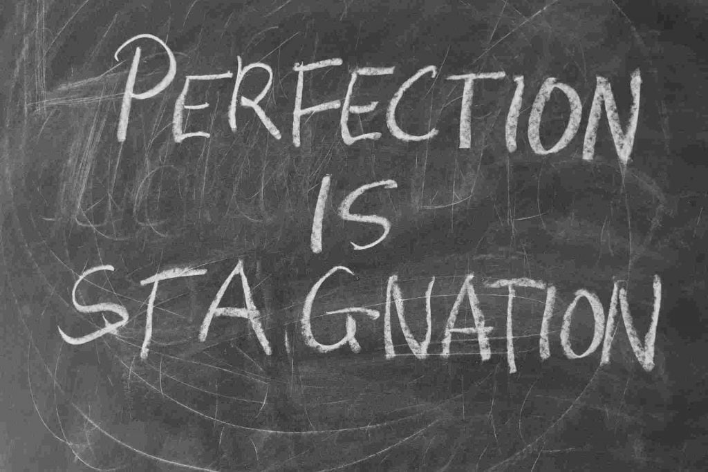 Perfectionism: How To Strike Balance As A Perfectionist 1