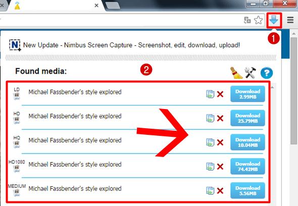 Como baixar vídeos de sites sem opção para baixar