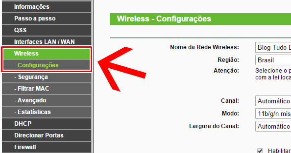 wireless-canal