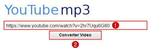 Como extrair audio do YouTube online