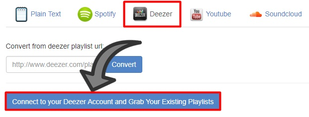 Como passar as musicas do Deezer para o Spotify 2018