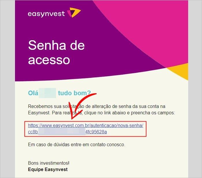 Easynvest é confiavel Yahoo