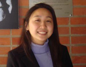 Patrícia Yumi, do Grupo Fleury