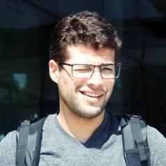 Raphael Gordilho, do Empreender Saúde.