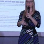 Carolina Terra, consultora de mídias sociais
