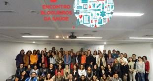 Blogueiros da Saúde receberam capacitação em comunicação no 3º Encontro de Blogueiro da Saúde