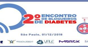 2º Encontro de Pacientes e Blogueiros de Diabetes – Blogueiros da Saúde