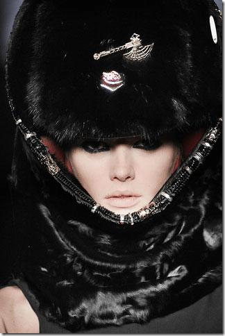 Ruby Lagerfeld V