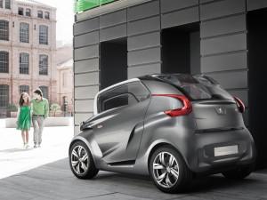 BB1 Peugeot concept 2009