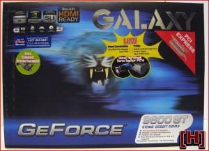 GalaxyGeForce9600GTLPLP