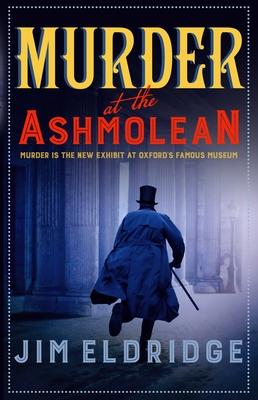 Murder at the Ashmolean