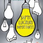 Shelley Pearsall – Șapte lucruri importante
