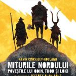 Kevin Crossley Holland – Miturile Nordului
